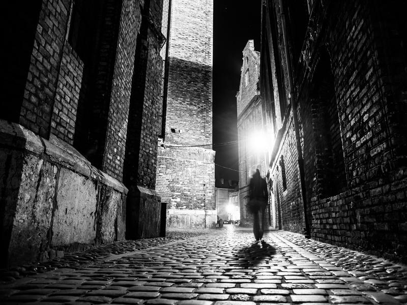 straßenfotografie london