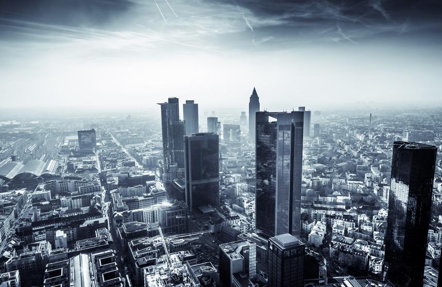 straßenfotografie frankfurt main