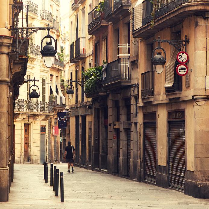 barcelona photography workshop