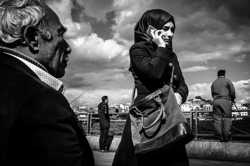 course photography istanbul