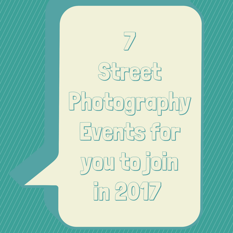 street photography 2017